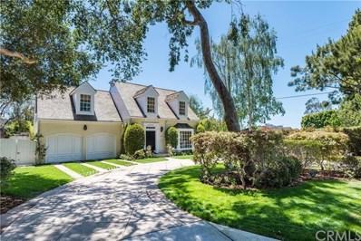 3700 Via Palomino, Palos Verdes Estates, CA 90274 - MLS#: SB18119950