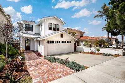 740 Avenue C, Redondo Beach, CA 90277 - MLS#: SB18120263