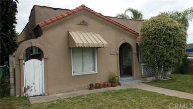 1622 Crenshaw Boulevard, Torrance, CA 90501 - MLS#: SB18120366