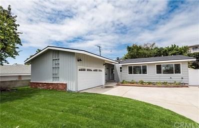 217 N Wycliff Avenue, San Pedro, CA 90732 - MLS#: SB18120743