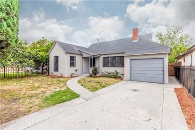 731 W Palmer Street, Compton, CA 90220 - MLS#: SB18120904