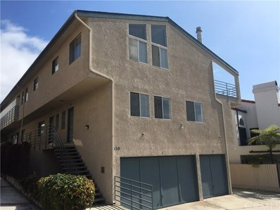 630 Third Street UNIT 1, Hermosa Beach, CA 90254 - MLS#: SB18121464