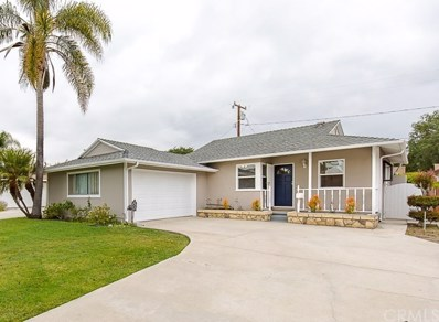15010 Cordary Avenue, Hawthorne, CA 90250 - MLS#: SB18121610