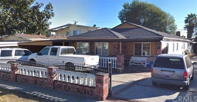 4922 W 118th Place, Hawthorne, CA 90250 - MLS#: SB18121797