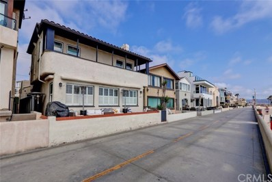 1630 The Strand, Hermosa Beach, CA 90254 - MLS#: SB18122063