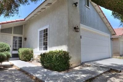 526 Wilson Avenue, Perris, CA 92571 - MLS#: SB18122143
