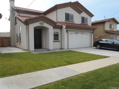25047 Woodward Avenue, Lomita, CA 90717 - MLS#: SB18122248