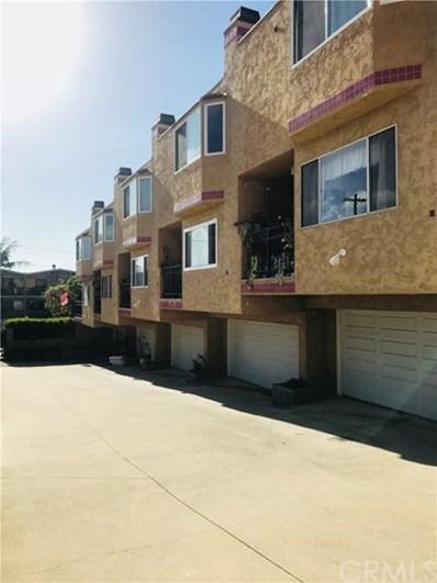 3615 S Carolina Street UNIT 3, San Pedro, CA 90731 - #: SB18122453