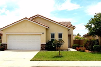 29367 Beautiful Lane, Menifee, CA 92584 - MLS#: SB18122458