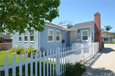 1547 W 219th Street, Torrance, CA 90501 - MLS#: SB18122793