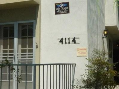 4114 Baldwin Avenue, Culver City, CA 90232 - MLS#: SB18122860