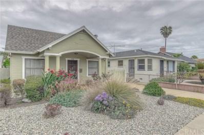 966 W 24th Street, San Pedro, CA 90731 - MLS#: SB18123133
