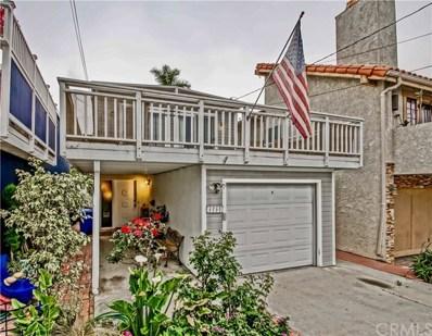 1723 Steinhart Avenue, Redondo Beach, CA 90278 - MLS#: SB18123160