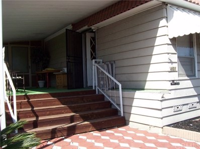 1065 Lomita Boulevard UNIT 461, Harbor City, CA 90710 - MLS#: SB18123185