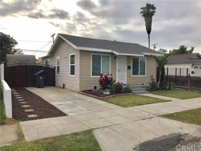 6109 John Avenue, Long Beach, CA 90805 - MLS#: SB18123468