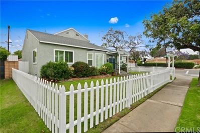 11201 Segrell Way, Culver City, CA 90230 - MLS#: SB18123895