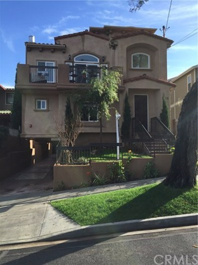 206 S Lucia Avenue UNIT A, Redondo Beach, CA 90277 - MLS#: SB18124315