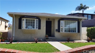 1085 W 17TH Street, San Pedro, CA 90731 - MLS#: SB18124605
