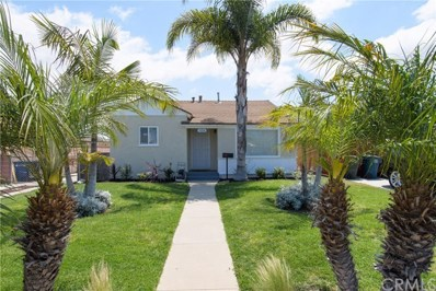 15208 Ardath Avenue, Gardena, CA 90249 - MLS#: SB18124674