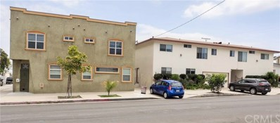 2214 S Leland Street, San Pedro, CA 90731 - MLS#: SB18124694
