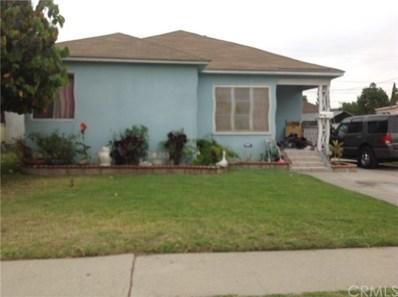 2108 N Pannes Avenue, Compton, CA 90221 - MLS#: SB18125254