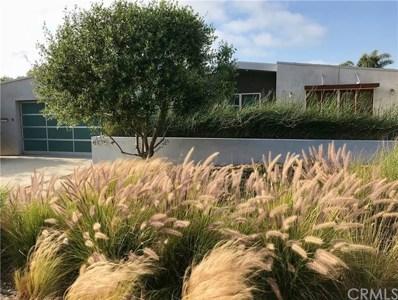 409 Calle Mayor, Redondo Beach, CA 90277 - MLS#: SB18125317