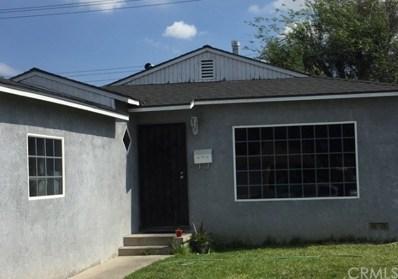830 W 138th Street, Compton, CA 90222 - MLS#: SB18125394