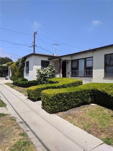 806 W 17th, San Pedro, CA 90731 - MLS#: SB18126185