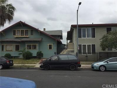 1536 W 30th Street, Los Angeles, CA 90007 - MLS#: SB18126218