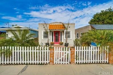 2624 S Kerckhoff Avenue, San Pedro, CA 90731 - MLS#: SB18126332
