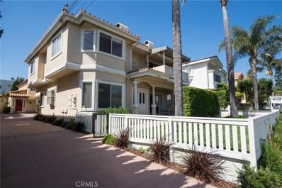 1932 Graham Avenue UNIT A, Redondo Beach, CA 90278 - MLS#: SB18127295