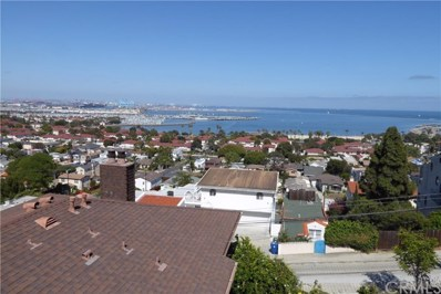 3437 S Carolina Street UNIT 5, San Pedro, CA 90731 - MLS#: SB18127567