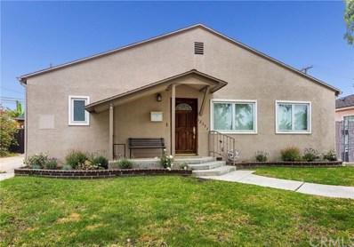 12307 Sundale Avenue, Hawthorne, CA 90250 - MLS#: SB18127789