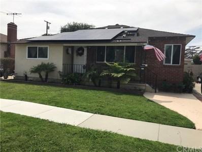 5963 Oliva Avenue, Lakewood, CA 90712 - MLS#: SB18128022