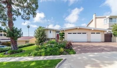 7015 Starstone Drive, Rancho Palos Verdes, CA 90275 - MLS#: SB18128060