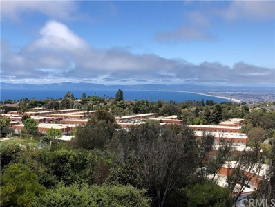 5987 Peacock Ridge Road UNIT 116, Rancho Palos Verdes, CA 90275 - MLS#: SB18128308