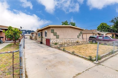 15000 Freeman Avenue, Lawndale, CA 90260 - MLS#: SB18128475