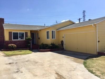 6112 Candor Street, Lakewood, CA 90713 - MLS#: SB18128867