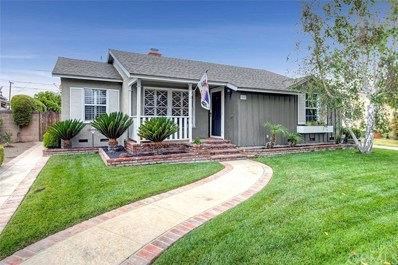 3865 N Greenbrier Road, Long Beach, CA 90808 - MLS#: SB18128918