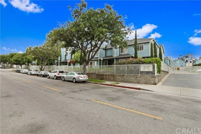 26103 Frampton Avenue UNIT B, Harbor City, CA 90710 - MLS#: SB18128970
