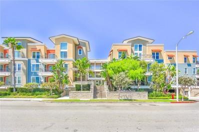 2349 Jefferson Street UNIT 112, Torrance, CA 90501 - MLS#: SB18129200