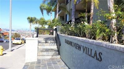 741 W 24th Street UNIT 6, San Pedro, CA 90731 - MLS#: SB18129335