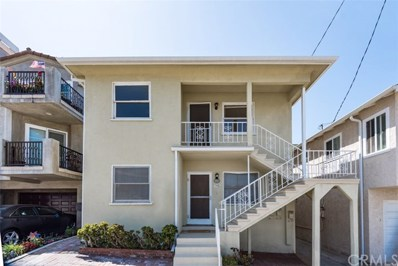 148 1 Street, Hermosa Beach, CA 90254 - MLS#: SB18129432