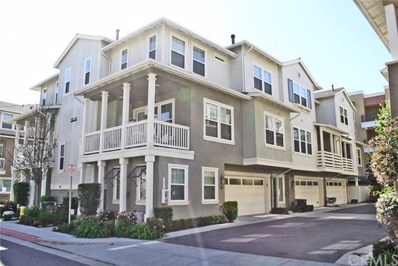 1800 Oak Street UNIT 327, Torrance, CA 90501 - MLS#: SB18129916