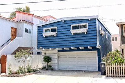 905 N Valley Drive, Manhattan Beach, CA 90266 - MLS#: SB18130878