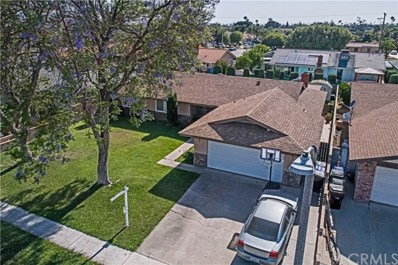 9116 Spohn Court, Fontana, CA 92335 - MLS#: SB18130970