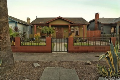 1148 W 56th Street, Los Angeles, CA 90037 - MLS#: SB18131293