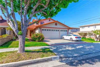 2217 234th Street, Torrance, CA 90501 - MLS#: SB18131385