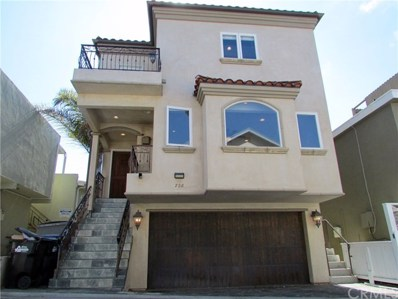 728 Sunset Drive, Hermosa Beach, CA 90254 - MLS#: SB18131510