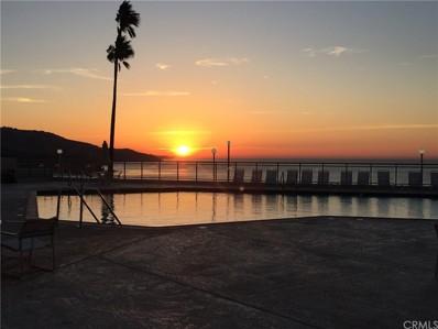 32646 Coastsite Drive UNIT 207, Rancho Palos Verdes, CA 90275 - MLS#: SB18131567